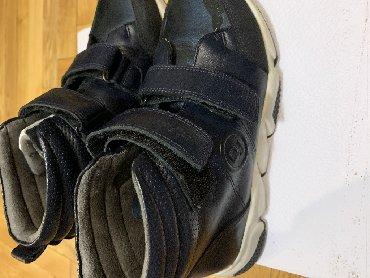 """спортивные ботинки в Кыргызстан: Ортопедические Ботинки """" Joy"""" ( кожа, Дэми) в отличном состоянии ("""