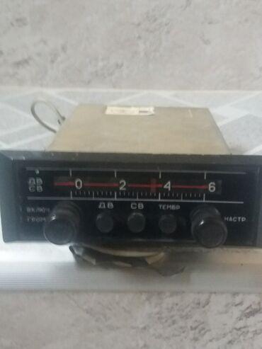 Автозапчасти и аксессуары - Наваги: Vaz 21011 n radiosu sukandavar (rol) yerinin rezini salon guzgusu 2101