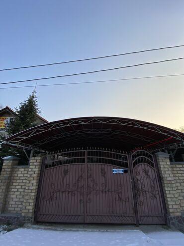 частный автоинструктор в Кыргызстан: Сдам в аренду Дома от собственника Долгосрочно: 217 кв. м, 7 комнат