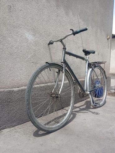 велосипед-детский-5-лет-купить в Кыргызстан: Велосипед б/у состояние хорошее. Торг уместен