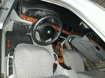 BMW 523 2.3 л. 1998   98 км