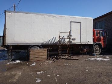 Продаю вольво Fl6 18 в Бишкек