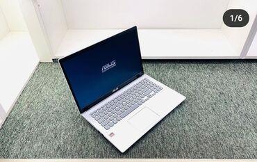 индюшата биг 6 цена бишкек в Кыргызстан: Ноутбук-ультрабук для универсальных задач-Asus Laptop