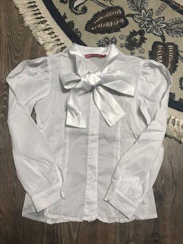 Школьная форма на 9 лет. Рубашки фирмы в Бишкек