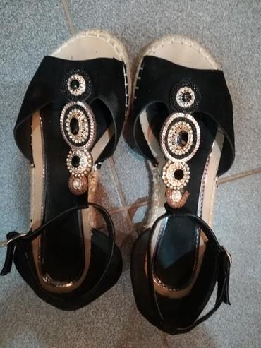 Sandale br 38 - Pozega
