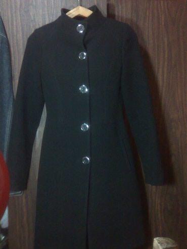 Продаю кашемировое пальто новое. в Бишкек