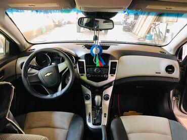 Chevrolet Cruze 1.8 l. 2011   135000 km