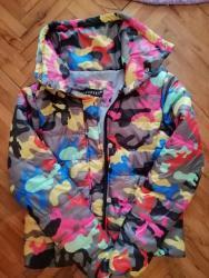 Prelepa jakna - Krusevac
