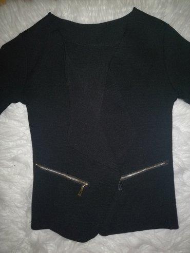 Ostala ženska odeća Bershka S