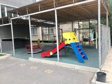 Продажа квартир - Унаа токтотуучу жай - Бишкек: Продается квартира: Элитка, Южные микрорайоны, 2 комнаты, 89 кв. м