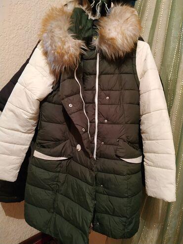 жен куртка в Кыргызстан: Зимняя женская куртка