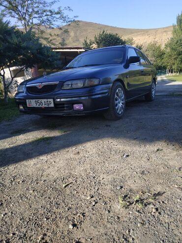 Mazda - Azərbaycan: Mazda Capella 1.8 l. 2000