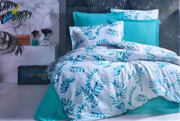 kenzo-постельное-белье-цена в Кыргызстан: Постельное белье из Турецкой ткани