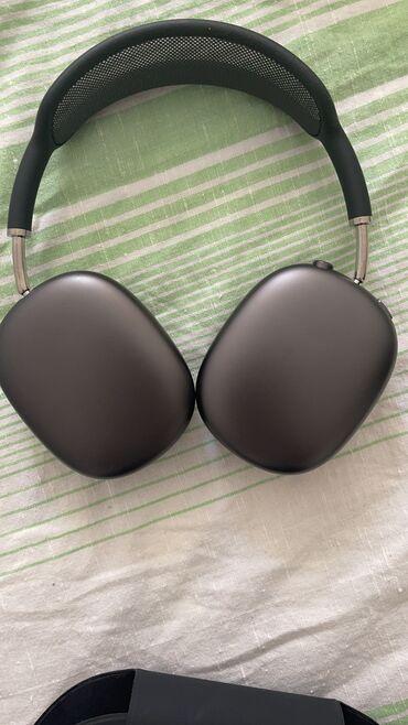 2694 объявлений: Продаю наушники AirPod Max! Для ценителей качественного звука