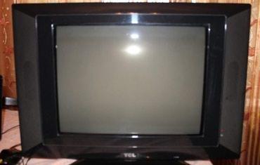 Телевизор TCL диагональ экрана50см в Бишкек