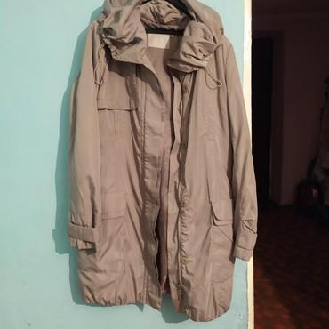 Куртки - Лебединовка: Плащевка,удобная