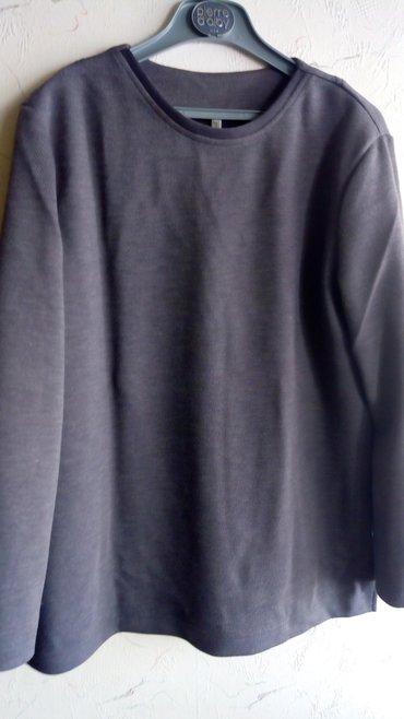 Zenska bluza,pamuk.. Nova. - Kraljevo