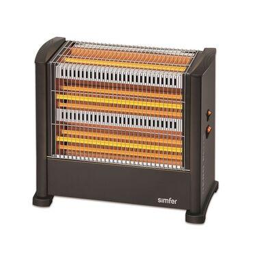 Обогреватель Simfer Турция.•1-год гарантия• Мощность: 2500 Вт• Модель