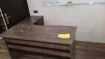 Bakı şəhərində Ofis Mebeli satışı və sifarişi zövqünüzə uyğun dizayn