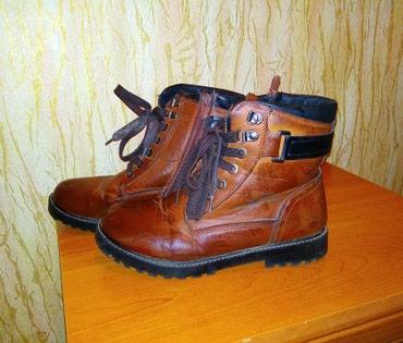 Подростковые зимние ботинки Timberland, в Бишкек