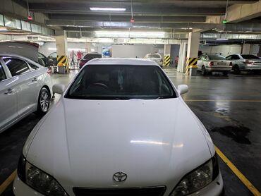 шин лайн бишкек работа в Кыргызстан: Toyota Windom 2.5 л. 1997 | 375649 км