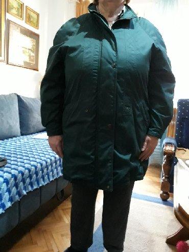 Pozadi slic dug cm - Srbija: Zenska jakna kratko nosena,precnik grudi 64 cm,ramena 58 cm,rukav 59cm