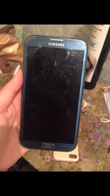 Bmw-2-серия-active-tourer-220d-mt - Azərbaycan: İşlənmiş Samsung Galaxy Note 2 2 GB göy