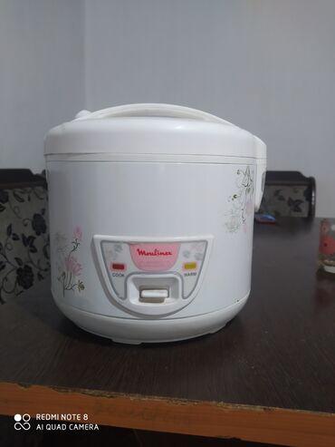 Электроника - Кунтуу: Продаю домашнюю посуду