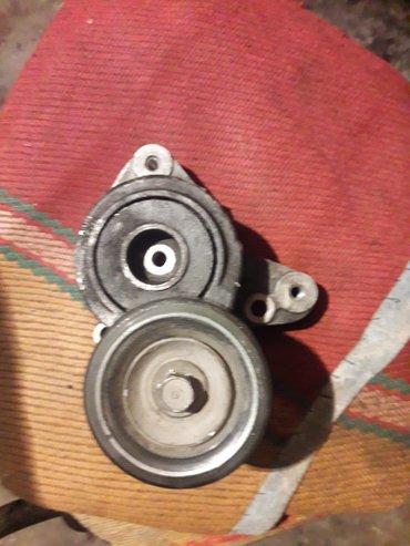 Натяжитель ремня генератора на хонда стрим или црв 2.0.2000г. в Кара-Балта