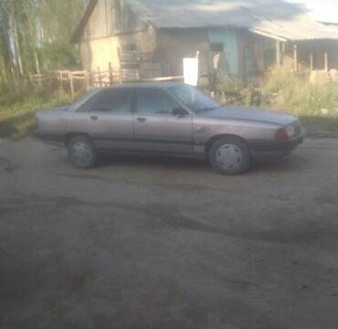 Audi 100 2.3 л. 1988 | 555555555 км