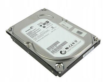 внешний жесткий диск 320 gb в Кыргызстан: Продаю жесткий диск на 500 ГБ   Seagate 500GB 7200rpm SATAIII/SATA   С