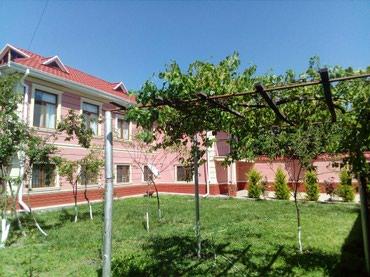 Qəbələ şəhərində Qebelede gunluk kiraye villa