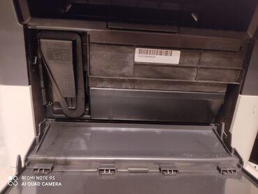 Printerlər - Azərbaycan: KYOCERA printer tecili satilir Gencede