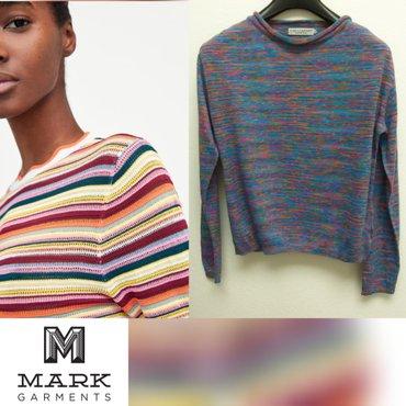 Proizvođač :mark garment knitwear  - Beograd