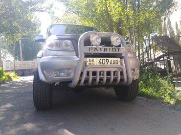 UAZ Patriot 2007 в Бишкек
