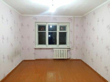 Продаю 1 комнатную квартиру в Бишкек