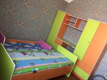 Срочно Срочно Срочно Продаю детский мебель(комплект)