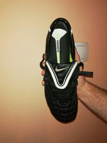 Kopacke Nike tiempo A klasa br 40.5 - Belgrade