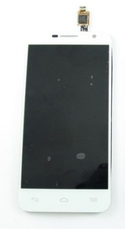 Alcatel 6016 ekran white - Bakı