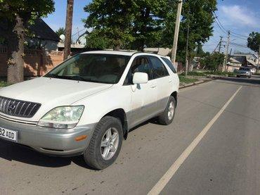 Lexus 2002  в Бишкек