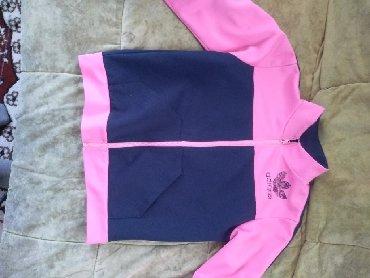 Детская одежда и обувь в Каинды: Спортивка на девочку 7. 8лет
