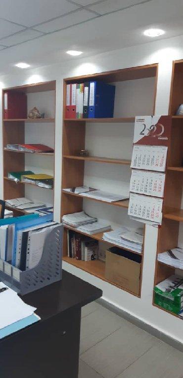 аренда жилой квартиры под офис в Кыргызстан: Сдаю офис цокольное помещение 60