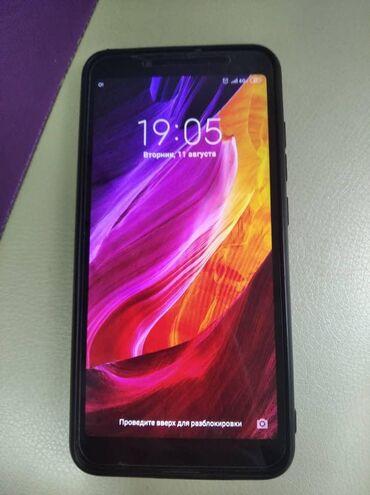 Телефон бишкек купить - Кыргызстан: Б/у Xiaomi Mi6 Черный