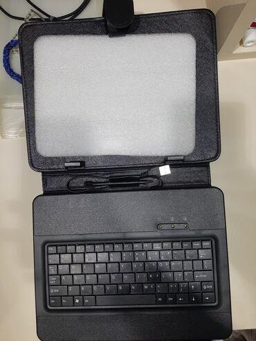 Klaviatura telefon və planşet üçün Klaviatura telefon ve planset ucun