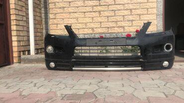 lexus px в Кыргызстан: Продаю бампера на Lexus 570 и насадки на глушитель (не лепка) оригинал