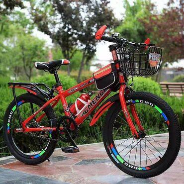 redmi note 5 цена в бишкеке в Кыргызстан: Велосипед для подростков.Производство фабричный Китай.Подходит для