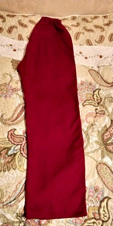 продаю новые х/б брюки 2 штуки. размер 44,46. 2 брюки отдам за 300 сом в Бишкек