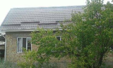 шредеры 6 на колесиках в Кыргызстан: Продам Дом 120 кв. м, 6 комнат