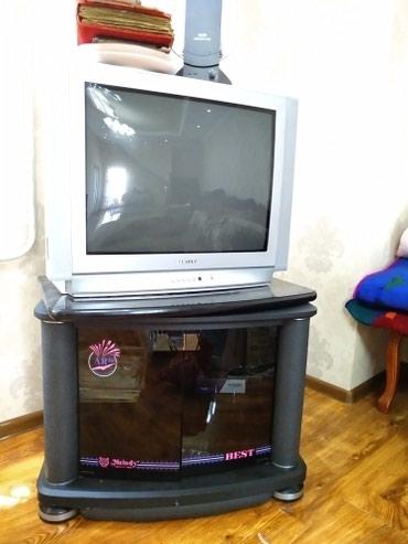 Срочно тумбу под телевизор в Бишкек