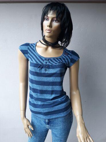 Ženska odeća | Prokuplje: Casual majica bez ostecenja sa elastinom Veličina SPogledajte i ostale